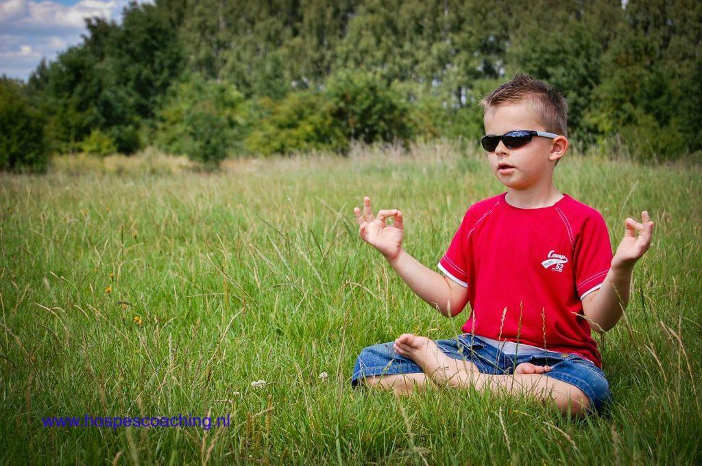 Mindfulness, helder hoofd, Friesland, Hospescoaching