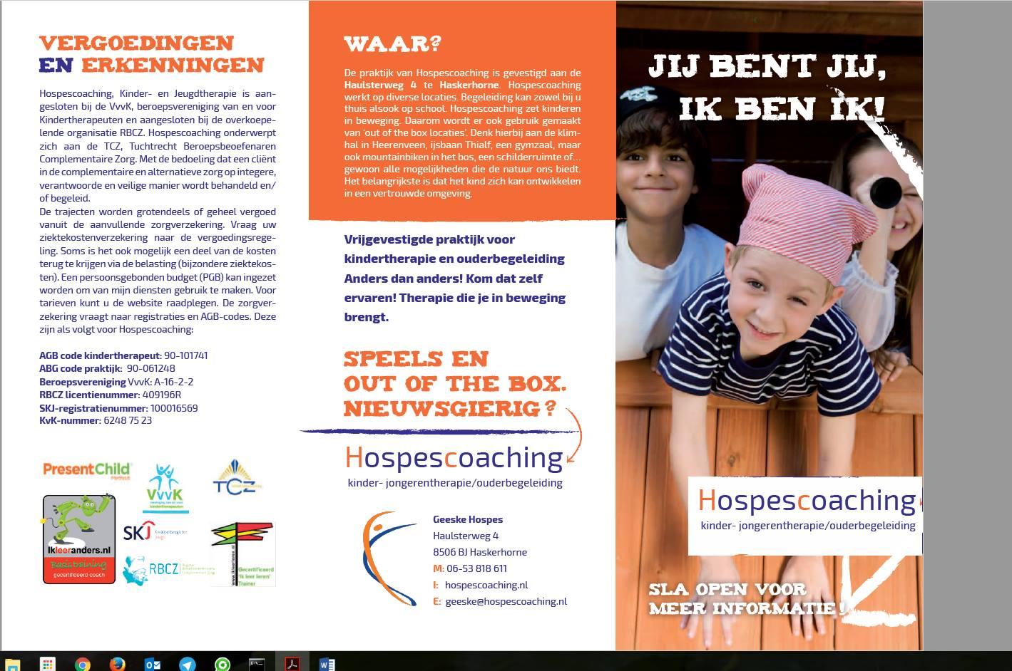 Ambulante hulpverlening, jeugd, friesland